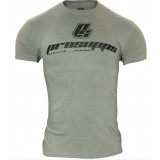 ProSupps Heathered T-Shirt Small Olive Green