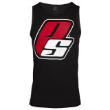 ProSupps Athlete Tank Small Black/White