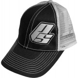 Trucker Black/Grey