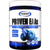 Gaspari Proven EAAs 30 Servings Blueberry Acai