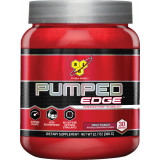 BSN Pumped Edge 30 Servings Fruit Punch