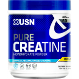 USN Micronized Creatine 300g Unflavored
