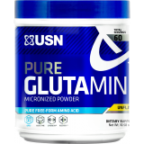 USN Micronized Glutamine 300g Unflavored