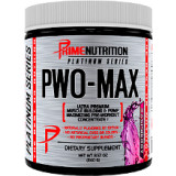 Prime Nutrition Max HP 30 Servings Raspberry