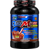 AllMAX Nutrition Quickmass Loaded - 3.3lbs Chocolate