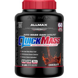 AllMAX Nutrition QuickMass Loaded 6lbs Chocolate
