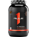 Rule 1 Proteins R1 Protein 38 Servings Chocolate Fudge