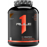 Rule 1 Proteins R1 Protein 76 Servings Chocolate Fudge