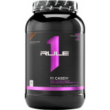 Rule 1 R1 Casein 28 Servings Chocolate Fudge