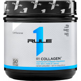 Rule 1 R1 Collagen 50 Servings Unflavored