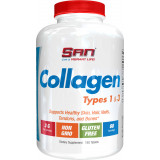 SAN Collagen Types 1 & 3 Tablets - 60 Servings