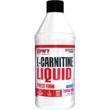 SAN Liquid Carnitine 16oz Tropical Punch