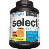 PEScience Select Protein 55 Servings Snickerdoodle