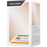 Cellucor SuperHD Fire 56 Capsules Stimulant Free