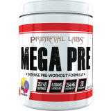Primeval Labs MEGA PRE 40 Servings Smashberry