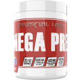 Primeval Labs Mega Pre Red 40 Servings Smashberry
