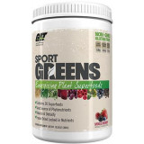 GAT Sport Sport Greens 30 Servings Mixed Berry