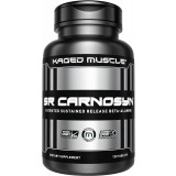 Kaged Muscle SR Carnosyn 120 Tablets
