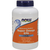 NOW Foods Super EPA - 120 Softgels