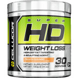 Cellucor Super HD 30 Servings Strawberry Lemonade