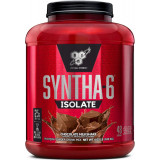 BSN Syntha-6 Isolate 4lbs Chocolate Milkshake