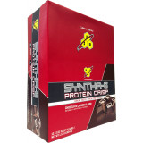 BSN Syntha-6 Protein Crisp Box of 12 Peanut Butter Crunch