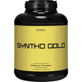 Ultimate Nutrition Syntho Gold 5lbs Vanilla