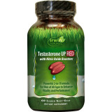 Irwin Naturals Testosterone UP RED 60 Softgels