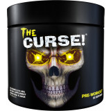 Cobra Labs The Curse 50 Servings Lemon Rush