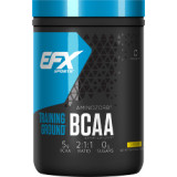 EFX Sports Training Ground BCAA 63 Servings Lemonade