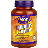 NOW Tribulus Extreme 90 Capsules