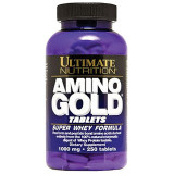 Ultimate Nutrition Amino Gold 250 Capsules