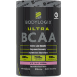 Bodylogix Ultra BCAA 30 Servings Cream Soda
