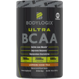 Bodylogix Ultra BCAA 30 Servings Lemon Iced Tea