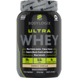 Bodylogix Ultra Whey 2lbs French Vanilla