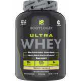 Bodylogix Ultra Whey 4lbs French Vanilla