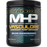 MHP Vasculore Powder 30 Servings Blue Raspberry