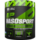 MusclePharm VasoSport 30 Servings Blue Raspberry