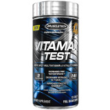 MuscleTech Performance Series Vitamax Test 120ct