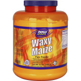 NOW Sports Waxy Maize - 5.5lbs