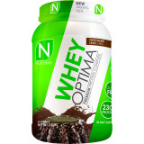 NutraKey Iso Optima 2lbs Chocolate Lava Cake