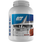 GAT Whey Protein 5lbs Chocolate
