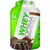 NutraKey Whey Optima 5lbs Chocolate Lava Cake