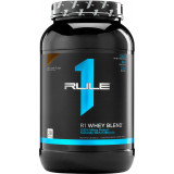 Rule 1 Proteins R1 Whey Blend 28 Servings Chocolate Fudge
