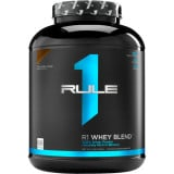 Rule 1 Proteins R1 Whey Blend 68 Servings Chocolate Fudge