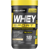 Cellucor Whey Sport 2lbs Vanilla