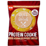 Buff Bake Cookies 1 Cookie White Chocolate Peanut Butter