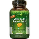 Irwin Naturals Whole Body Turmeric 60 Softgels