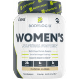 Bodylogix Women's Natural Protein 14 Servings Natural Vanilla