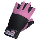 "Schiek Women's ""Gel"" Lifting Gloves"
